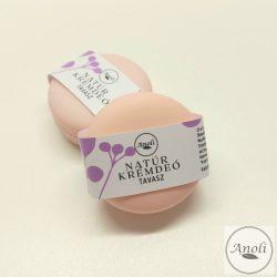 Friss citrus natúr krémdezodor - macaron 10ml