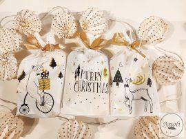 Karácsonyi Fürdőbomba Csomag XL