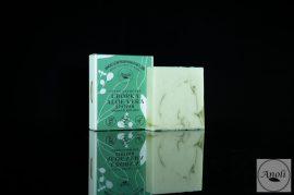 Aloe vera-uborka ápoló szappan