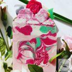 Babarózsás - ápoló szappan
